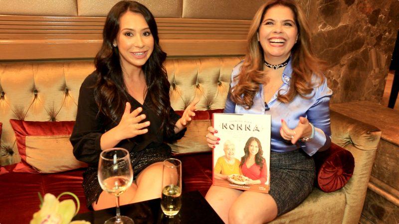 Interviewing Rossella Rago